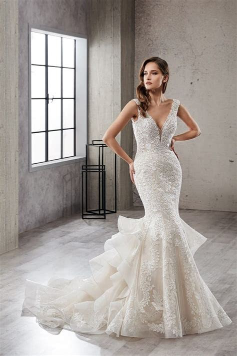 Couture ? Eddy K Bridal Gowns   Designer Wedding Dresses 2020