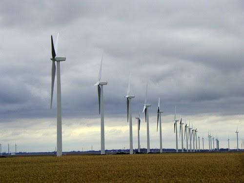 INDIANA Wind Turbine plant (28)