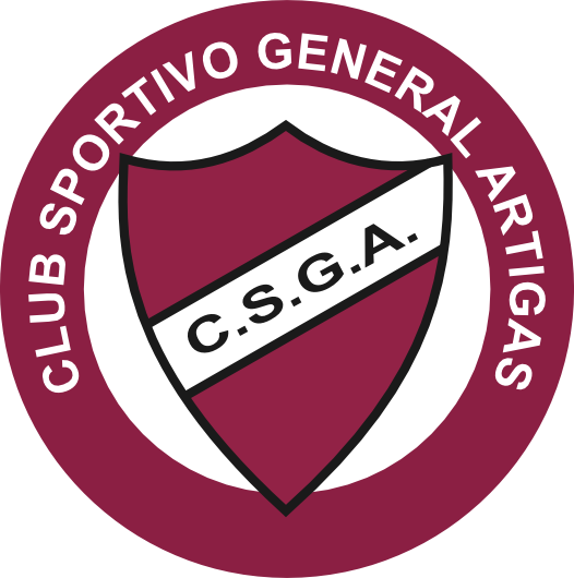 Escudo Club Sportivo General Artigas