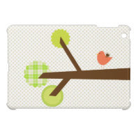 Cute Chick {Mini iPad Case} iPad Mini Covers