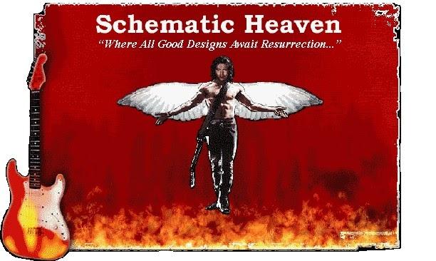 Kühlhaus motor: Kaltwersatz schematic heaven mesa on