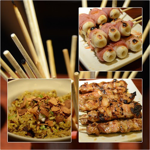 yakitori kitchen