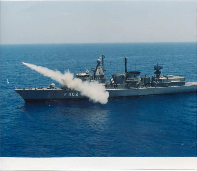 Η στρατηγική θέση της Ελλάδας πιο σημαντική σήμερα ακόμη και από τον Ψυχρό Πόλεμο