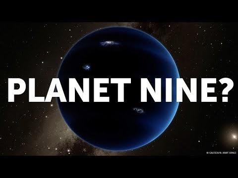 Υπάρχει πραγματικά ο Πλανήτης 9;