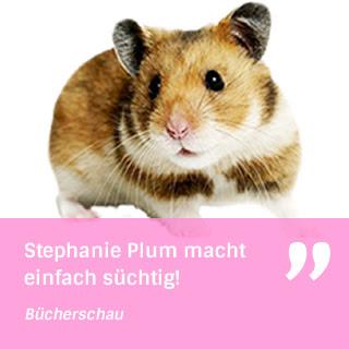 Stephanie Plum macht einfach süchtig! - Bücherschau