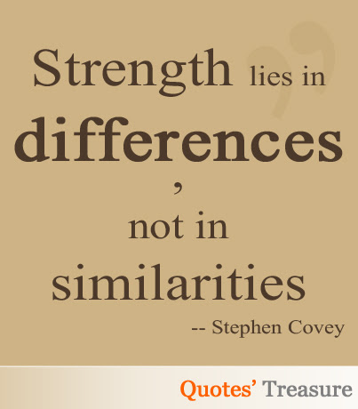 Quotes About Similarities 141 Quotes