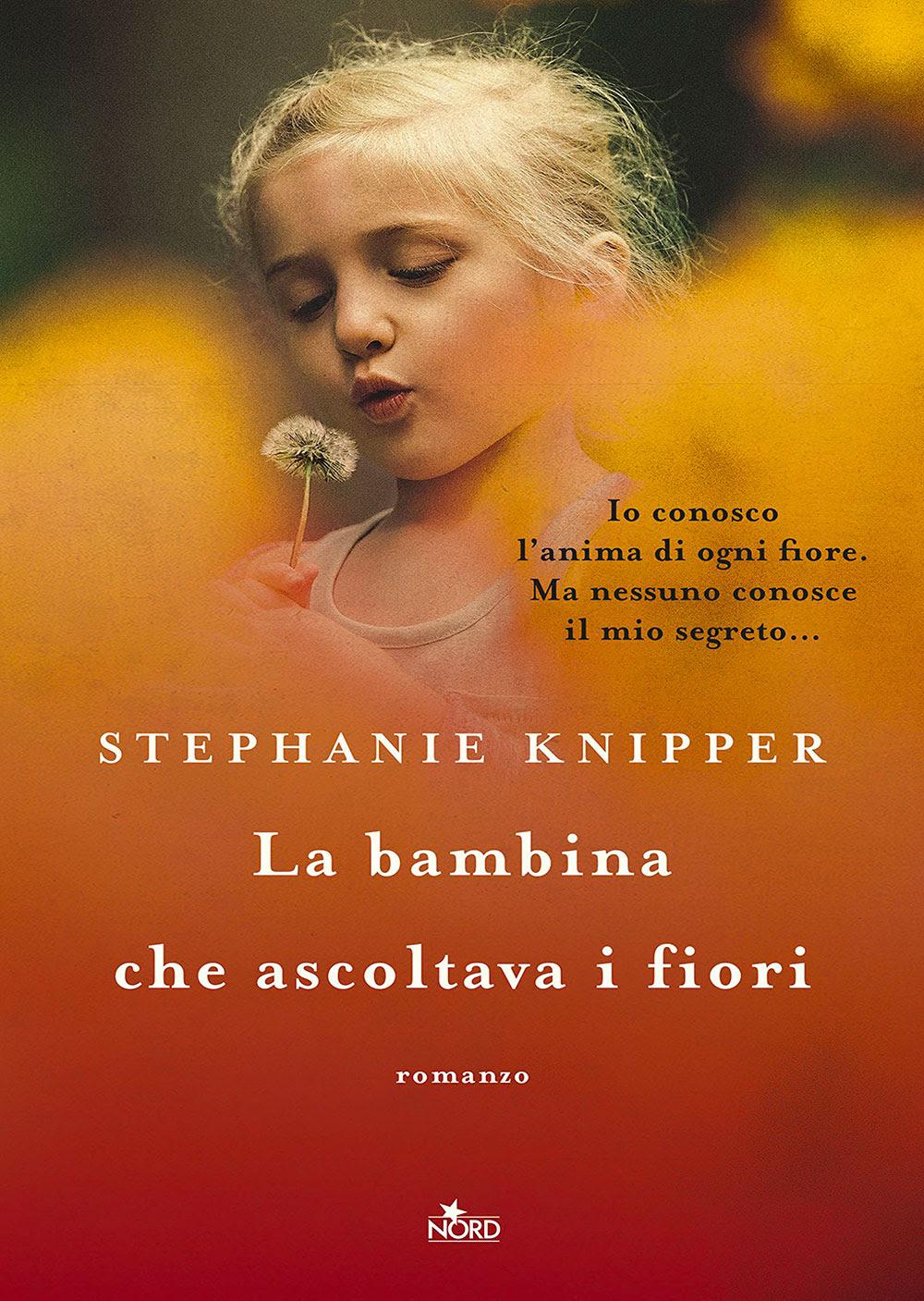 La bambina che ascoltava i fiori
