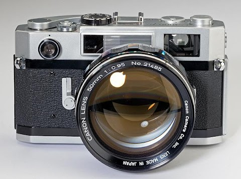 Best 35mm Film Camera Ever Made