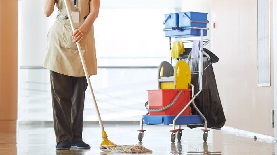 Θεσπρωτία: To εργατικό κέντρο Θεσπρωτίας για τις σχολικές καθαρίστριες