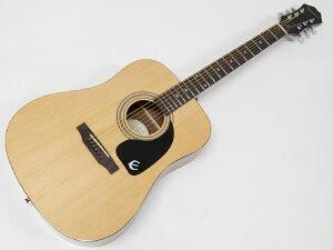 EPIPHONE ( エピフォン ) DR-100(NAT) 【by ギブソン アコースティックギター 】【決算特価! 】 ドレッドノート タイプ