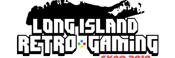 Long Island Retro Gaming