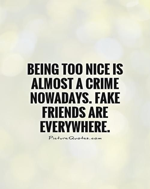 40 Quotes Best 25 Too Nice Quotes Ideas On Pinterest
