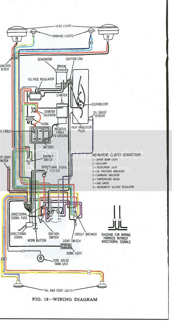 cj2a fuel gauge wiring diagram image 3