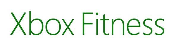 Xbox Fitness Logo