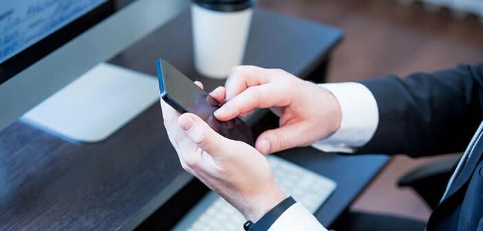Rediriger Un Appel En Cours Dun Iphone Vers Un Mac Ou Ipad
