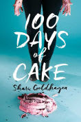 Title: 100 Days of Cake, Author: Shari Goldhagen