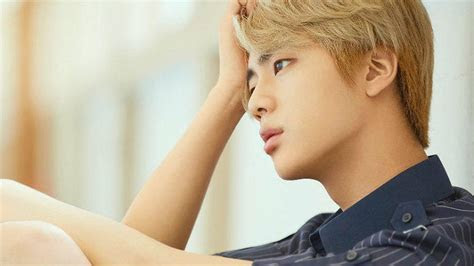 BTS' Jin to appear on 'Law Of The Jungle'   SBS PopAsia
