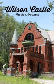 Tourist Attraction «Wilson Castle», reviews and photos, 2970 W Proctor Rd, Proctor, VT 05765, USA