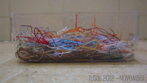 TUSAL - November