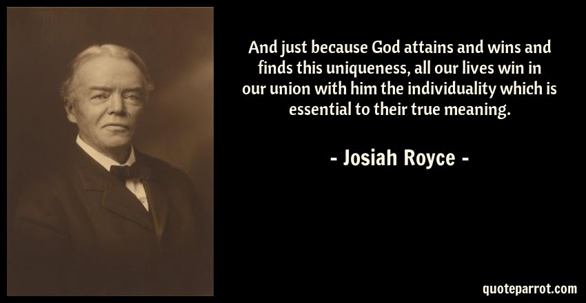 And Just Because God Attains And Wins And Finds This Un By Josiah