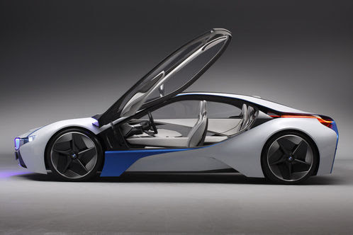 2011 BMW Vision