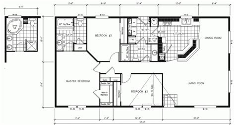 small modular homes floor plans  home plans design