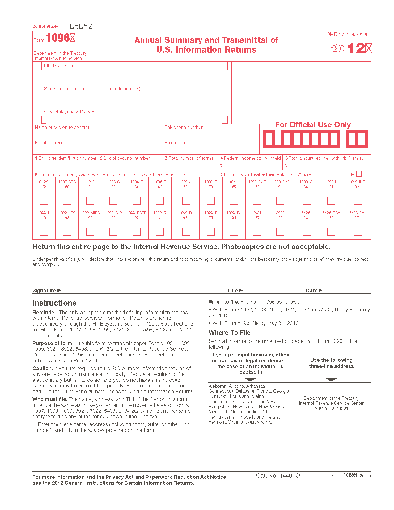 Form new form 1099 instructions 2013 form 1099 instructions 2013 falaconquin