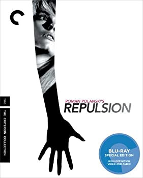 """Cover of """"Repulsion- (The Criterion Colle..."""