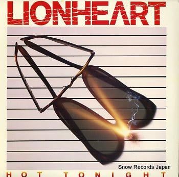 LIONHEART hot tonight