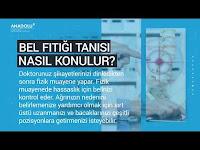 Bel fıtığı belirtileri ve tedavi yöntemleri - Anadolu Sağlık Merkezi