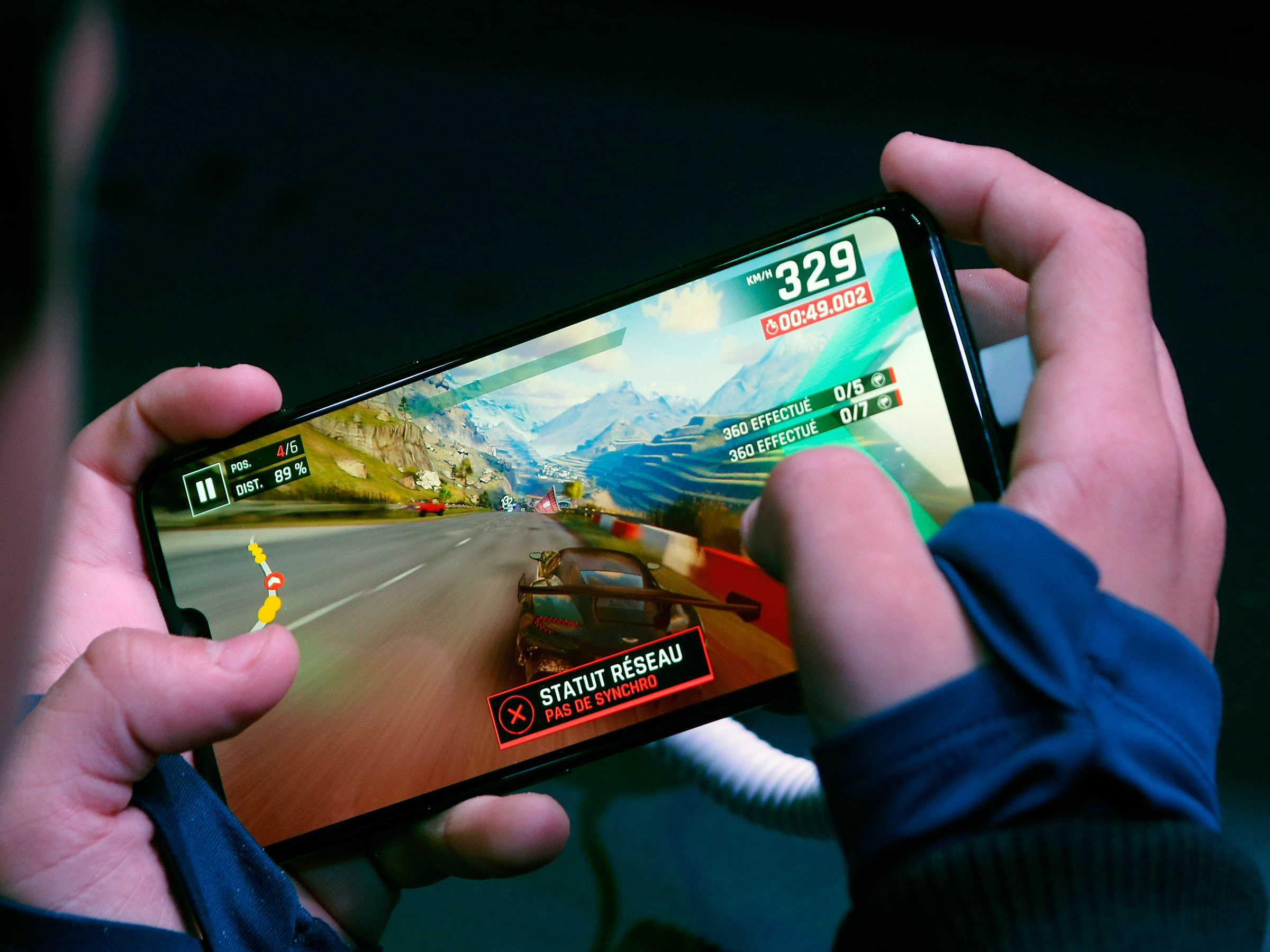 What Is a High Refresh Rate? Frame Rate? (Phones, TVs, Monitors)