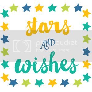 Grab button for Stars and Wishes