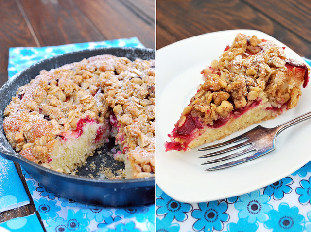 cake yogur streusel plum ciruela 01web