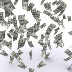 Bortkastade pengar
