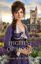 """Book Cover for """"The Highest of Hopes"""""""