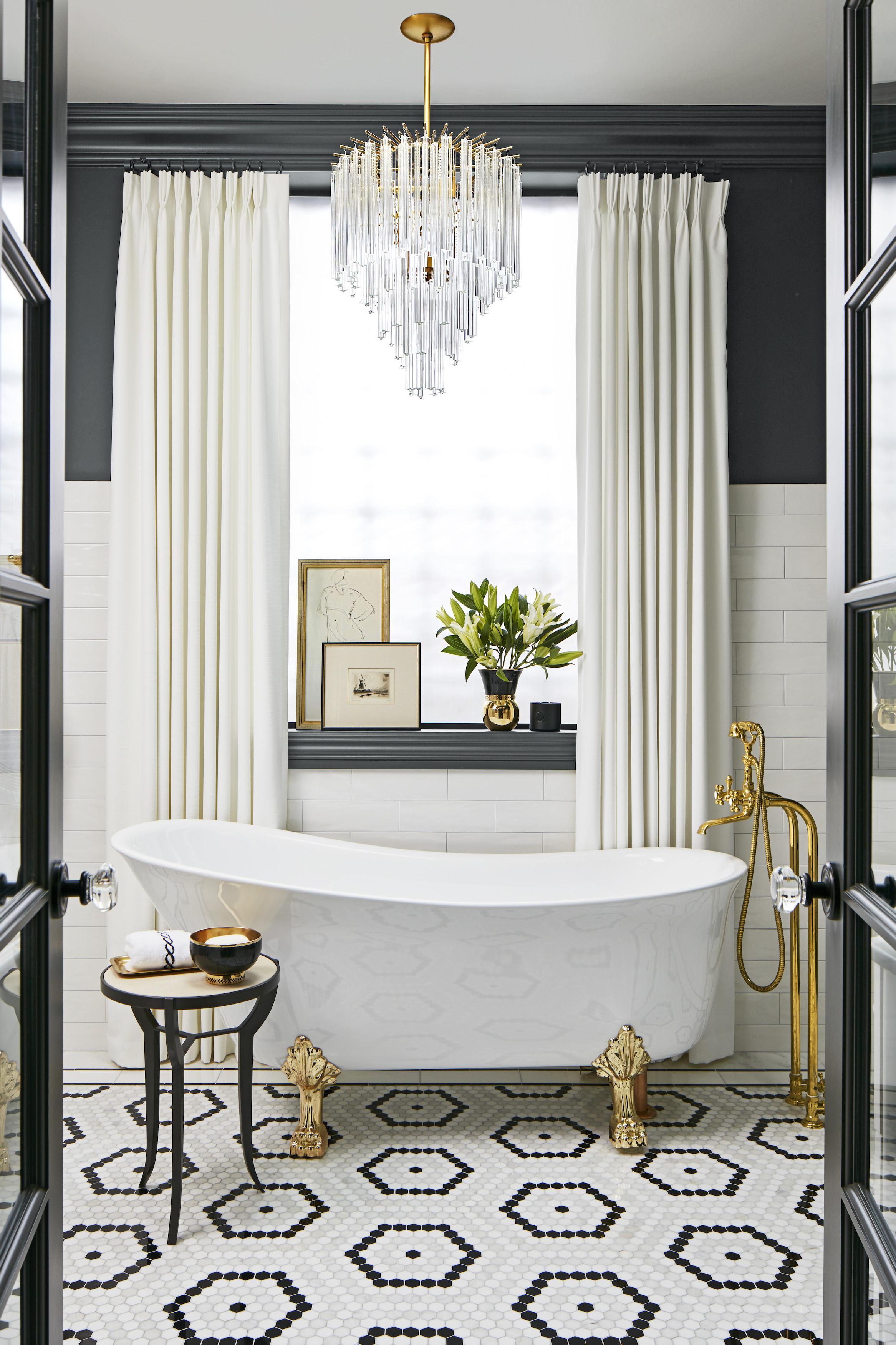 12 Best Bathroom Paint Colors Popular Ideas for Bathroom Wall Colors