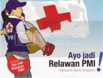 Palang Merah Indonesia Pusat