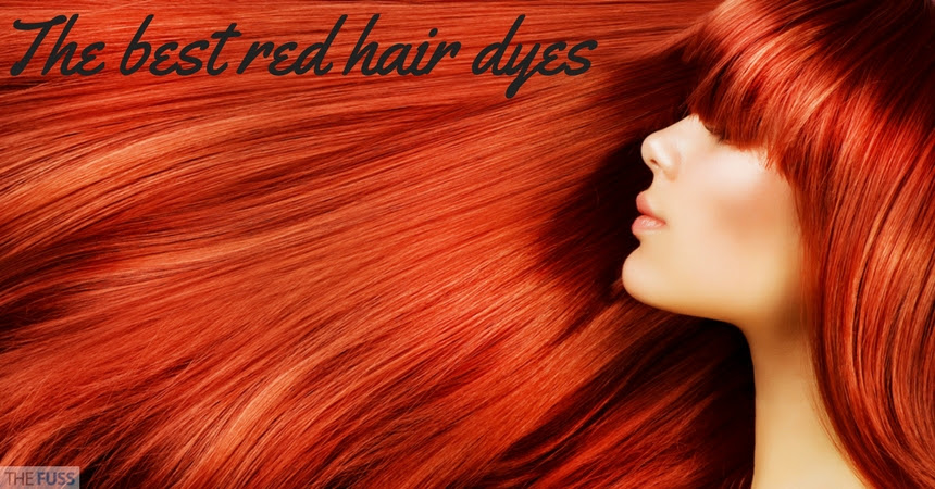 Best Ginger Hair Dye For Different Skin Tones The Fuss
