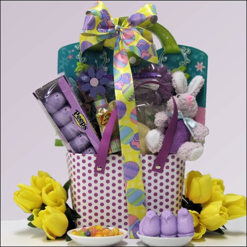 Chocolate: Fashionista: Easter Gift Basket Tween Girls Ages ages 10 to 13 Years Old