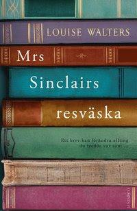 Mrs Sinclairs resväska (inbunden)