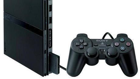 Selamat tinggal PS2