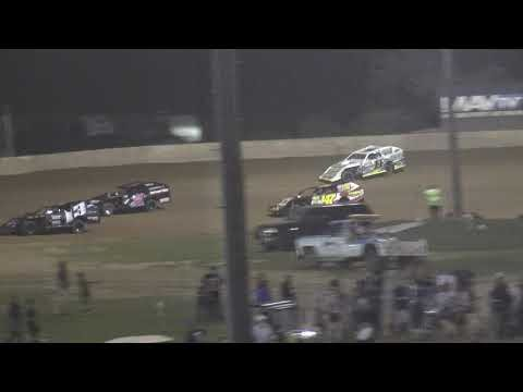 Florence Speedway | 9/12/20 | Modified Feature