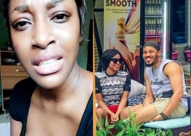 #BBNaija: I Can't Date You Cause You Are A Perfect Person – Nengi Rejects Ozo