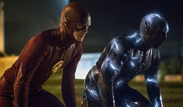 The Flash Season 2 Finale Photos Released