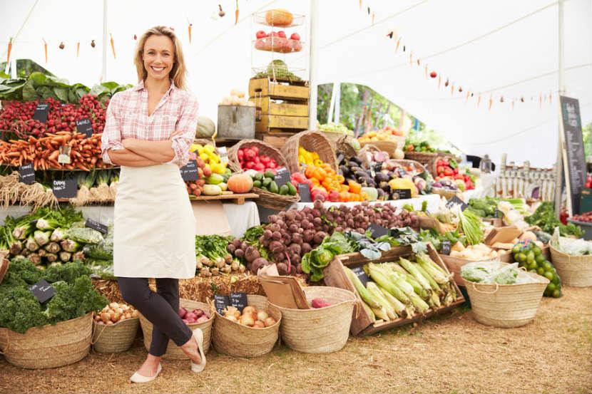 All About Local Ontari o Food - Unlock Food