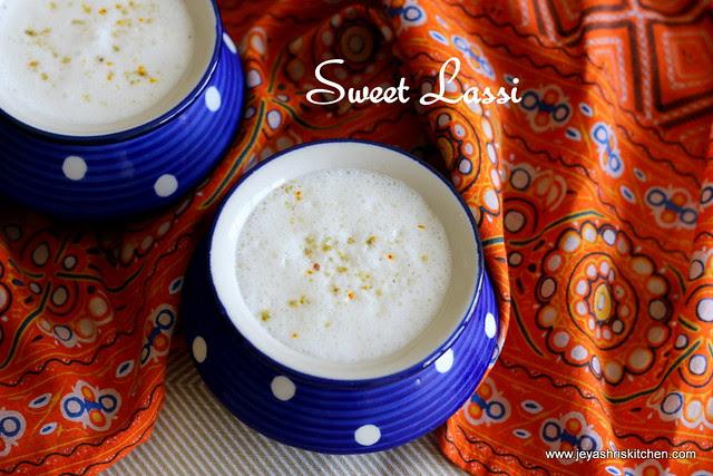 Punjabi-sweet-lassi