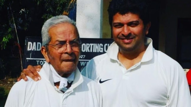 Renowned coach Vasoo Paranjape dies: One of the best I worked with, says Sachin Tendulkar https://ift.tt/3t0LR95