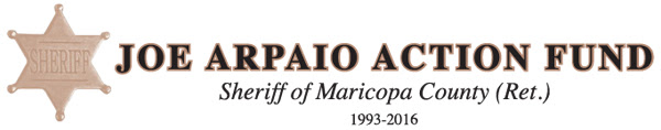 Sheriff Joe Arpaio Action Fund