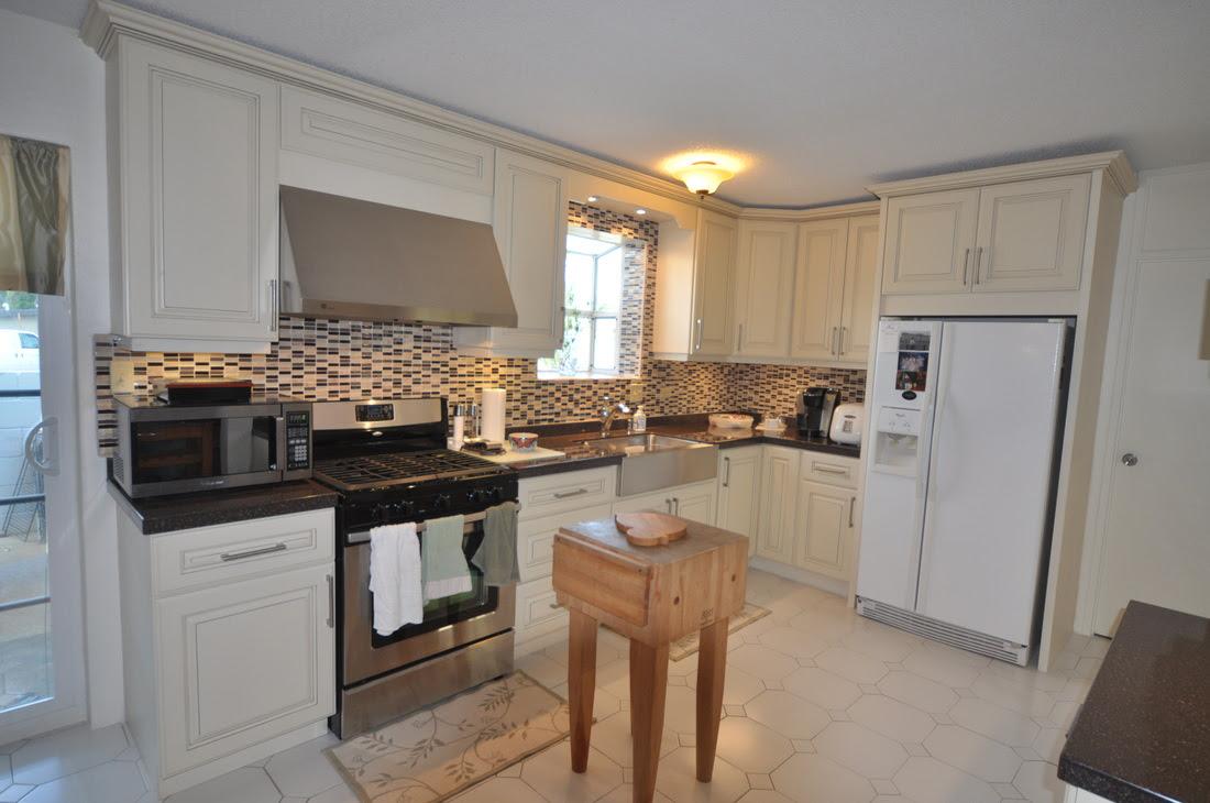 Kitchen Cabinet - HANSSEM LLC.