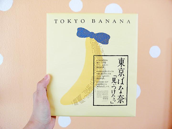 tokyo banana